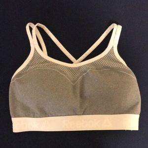 Reebok mid-support sports bras